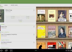 ТОП 5 приложений Android Читалки книг