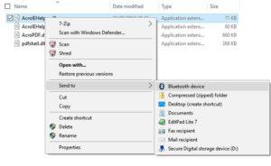 Телефон Android не подключается к Windows 7/10 по Bluetooth и как подключить