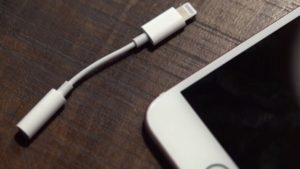 iPhone X(s/r/max)/8/7/6/5 не видит наушники - проводные или беспроводные